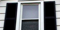 Aluminium Double Hung Window Sydney