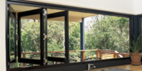 Bi-fold Windows Sydney